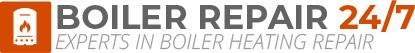 Broadstairs Boiler Repair Logo